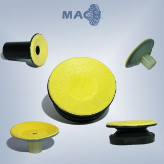 Vakuum-Komponenten