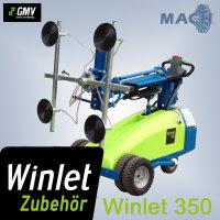 Zubehör Winlet 350