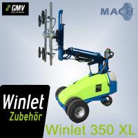 Zubehör Winlet 350 XL