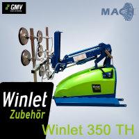 Zubehör Winlet 350 TH