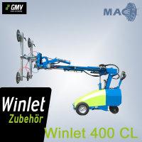 Zubehör Winlet 400 CL