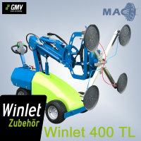 Zubehör Winlet 400 TL