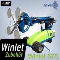 Zubehör Winlet 575