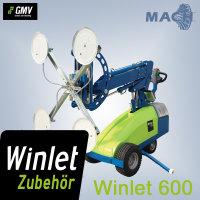 Zubehör Winlet 600
