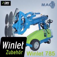 Zubehör Winlet 785