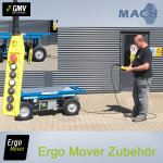 Kabelfernbedienung für ERGO MOVER