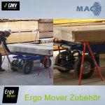 Abstellböcke für ERGO MOVER