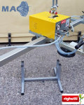 Abstellbock für FS4EB 250 und FS6EB 500
