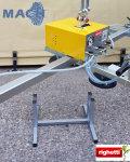 Abstellbock für FS6EB 1000 und FS10EB 2000