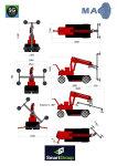 Verglasungsroboter SG 1200