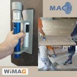 Hand-Vakuumheber WIMAG Alpha bis 50 kg, 230V-Version