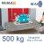 Vakuumheber WIMAG Gamma bis 200 kg