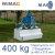 400 kg Trägersystem  für WIMAG Gamma