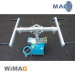 Hebezeugmodul für WIMAG Turbo-M