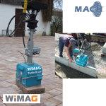 Hydraulikmodul für WIMAG Turbo-M