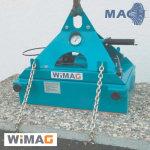 Vakuumheber WIMAG Turbo-H bis 175 kg VERSTÄRKTE VERSION