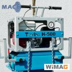 Stromerzeuger für Turbo-H