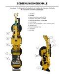 EUP 320 Woods Powr-Grip® Glasheber