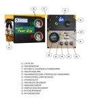 EUM 630 Woods Powr-Grip® Glasheber