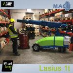 Winlet Lasius 1t
