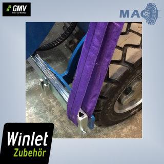 Hebegeschirr für Winlet 575
