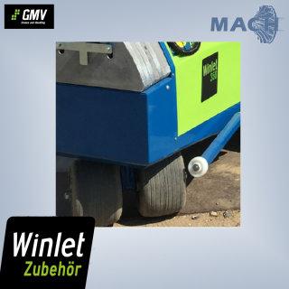 Breite Lenkräder für Winlet 575