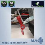 Lasthaken für SG 450, SG 650