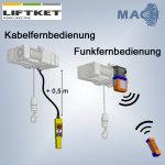 LIFTKET VFD