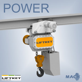 POWER LIFTKET